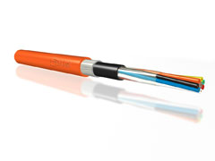 Traffic Signal Cable