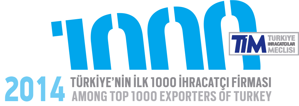 Surtel Cable is in top 1000 exporters !